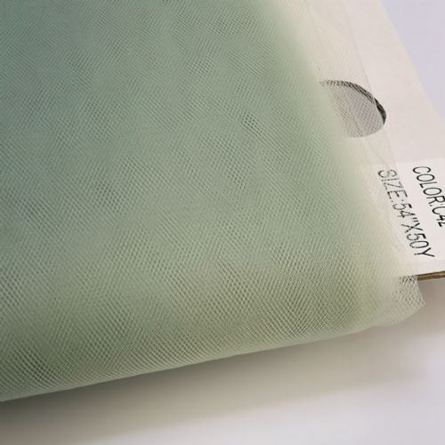 Light Mint | Nylon 54"